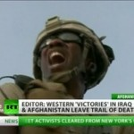 Package War? 'West to strike Iran, Syria & Hezbollah'